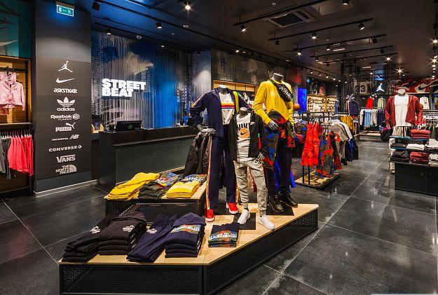 Европейский Тц Москва Спортивные Магазины